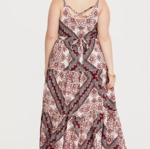torrid Dresses - NEW Torrid Maxi Dress